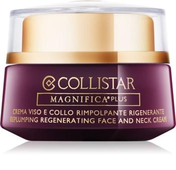 Collistar Magnifica Plus crema rassodante e lisciante per viso e collo