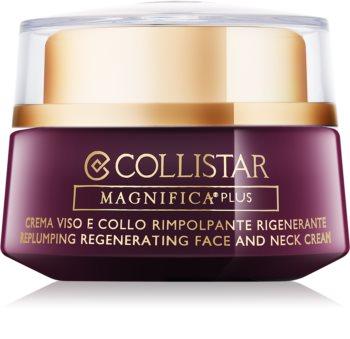 Collistar Magnifica Plus zpevňující a vyhlazující krém na obličej a krk