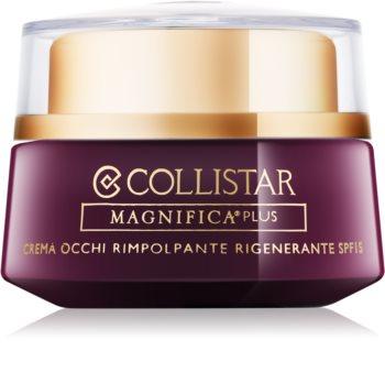 Collistar Magnifica Plus crème lissante yeux SPF 15