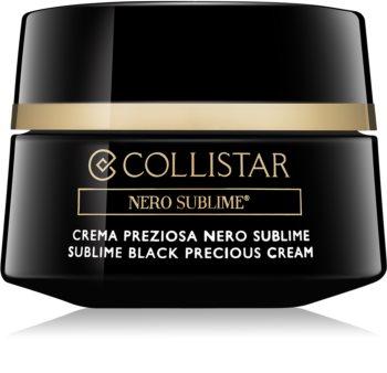 Collistar Nero Sublime® Crema de zi pentru stralucire si intinerire