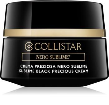Collistar Nero Sublime® pomlajevalna in posvetlitvena dnevna krema