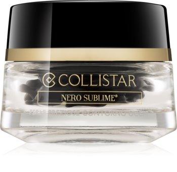 Collistar Nero Sublime® Facial Serum In Capsules