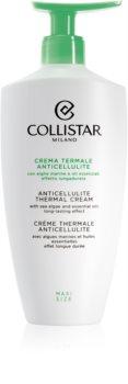 Collistar Special Perfect Body Verstevigende Body Crème  tegen Cellulite