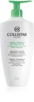Collistar Special Perfect Body συσφικτική κρέμα για το σώμα για την αντιμετώπιση της κυτταρίτιδας