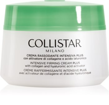 Collistar Special Perfect Body crema nutriente corpo