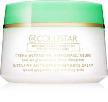 Collistar Special Perfect Body crème corporelle anti-vergetures