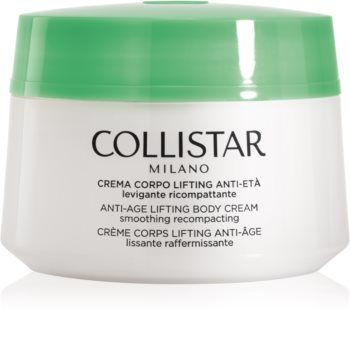 Collistar Special Perfect Body crema rassodante e lisciante anti-age