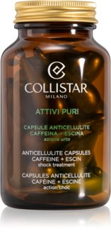 Collistar Special Perfect Body cafeïne-capsules tegen Cellulite