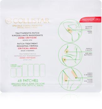 Collistar Special Perfect Body flasteri za preoblikovanje problematičnih dijelova tijela