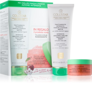 Collistar Special Perfect Body coffret cosmétique III.