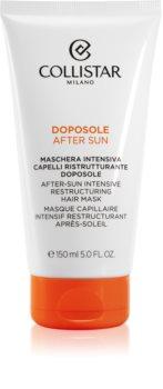 Collistar Hair In The Sun máscara para cabelo danificado pelo sol
