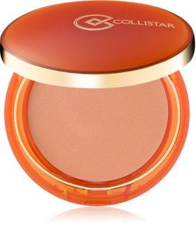 Collistar Tan Without Sunshine κρέμα με χρώμα SPF 6