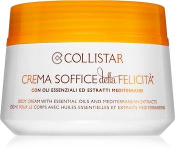 Collistar Benessere Della Felicitá Body Cream for Women 200 ml