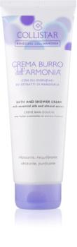 Collistar Benessere Dell´Armonia sprchový krém pre ženy 250 ml
