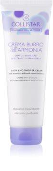 Collistar Benessere Dell´Armonia sprchový krém pro ženy 250 ml