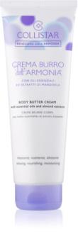 Collistar Benessere Dell´Armonia Body Butter for Women 250 ml
