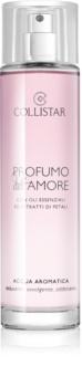 Collistar Benessere Dell'Amore Eau FraicheEau Fraiche voor Vrouwen  100 ml