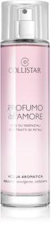 Collistar Benessere Dell'Amore osviežujúca voda pre ženy 100 ml