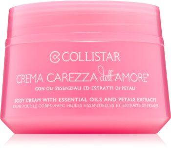 Collistar Benessere Dell´Armonia crème pour le corps pour femme 200 ml