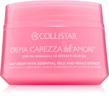Collistar Benessere Dell´Armonia Körpercreme für Damen 200 ml