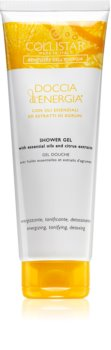 Collistar Benessere Relax Shower Gel for Women 250 ml