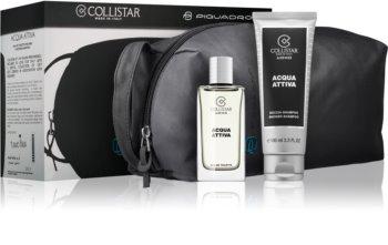 Collistar Acqua Attiva ajándékszett
