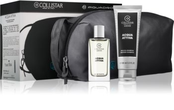 Collistar Acqua Attiva darilni set