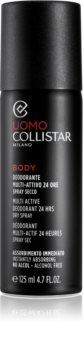 Collistar Man dezodorant w sprayu 24 godz.