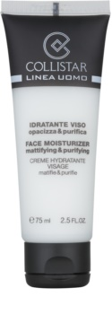 Collistar Man Matting Day Cream For Men