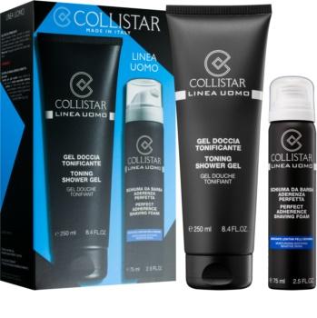 Collistar Man косметичний набір IX.