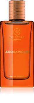 Collistar Acqua Wood туалетна вода для чоловіків 50 мл