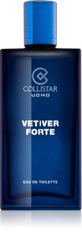 Collistar Vetiver Forte eau de toilette for Men
