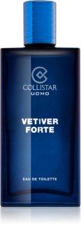 Collistar Vetiver Forte toaletní voda pro muže 100 ml