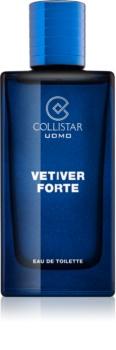 Collistar Vetiver Forte eau de toilette pour homme 50 ml
