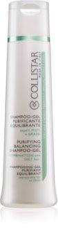 Collistar Special Perfect Hair šampon za mastne lase