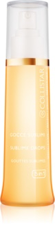 Collistar Special Perfect Hair Nourishing Hair Oil 5 In 1