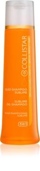 Collistar Special Perfect Hair olejový šampón na lesk a hebkosť vlasov