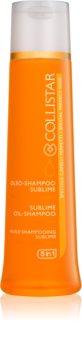 Collistar Special Perfect Hair Olie Shampoo  voor Glanzend en Zacht Haar