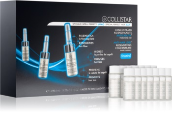 Collistar Special Perfect Hair soin intense pour fortifier les cheveux