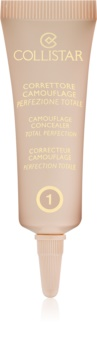 Collistar Total Perfection correcteur crème