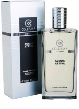 Collistar Acqua Attiva toaletní voda pro muže 100 ml