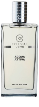 Collistar Acqua Attiva Eau de Toilette for Men 100 ml