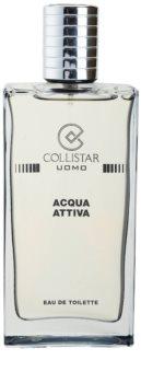 Collistar Acqua Attiva eau de toilette pour homme 100 ml