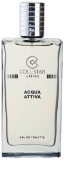 Collistar Acqua Attiva woda toaletowa dla mężczyzn 100 ml