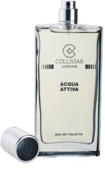 Collistar Acqua Attiva toaletná voda pre mužov 100 ml