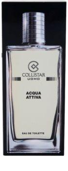 Collistar Acqua Attiva eau de toilette per uomo 100 ml