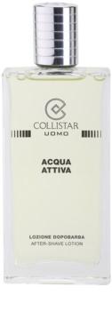 Collistar Acqua Attiva After Shave für Herren 100 ml