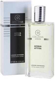 Collistar Acqua Attiva After Shave Lotion for Men 100 ml