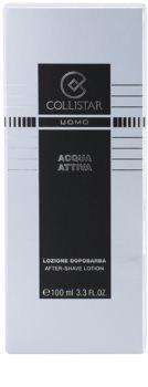 Collistar Acqua Attiva loción after shave para hombre 100 ml