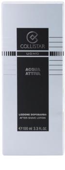 Collistar Acqua Attiva woda po goleniu dla mężczyzn 100 ml
